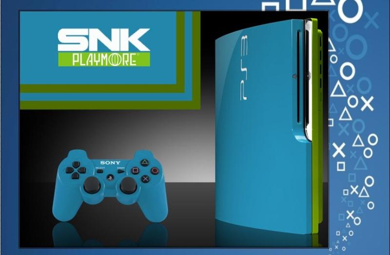 PLAYSTATION 3 : Edition SNK / KOF  Snk_0310