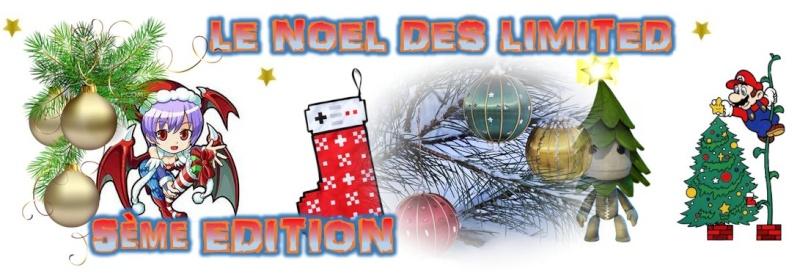 Concours Noël numéro 2 Limited  ICE MARIO  ... Clos Titre_16