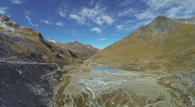 Barrage et Glacier de Moiry G0015311