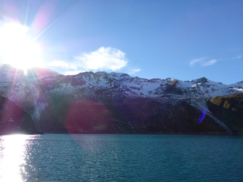 Barrage et Glacier de Moiry P1010512