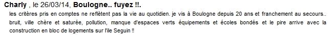 Articles sur Boulogne-Billancourt Avis10