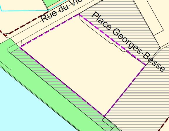 Dépollution des terrains du trapèze Clipbo60