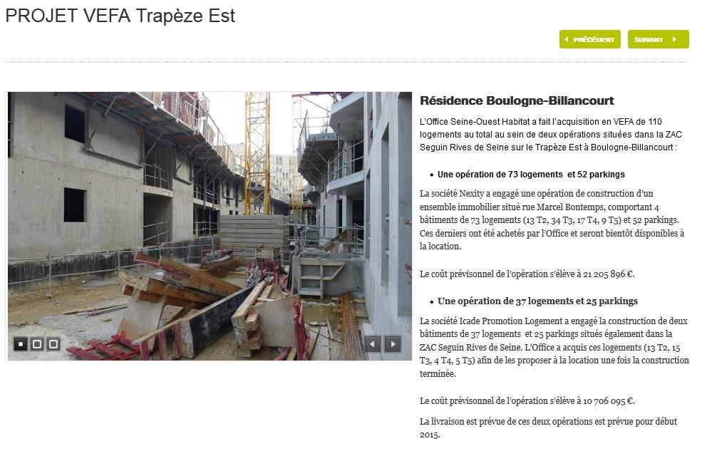 Ilot A5 - Rives de Seine II - Logements sociaux - Page 2 Logeme11