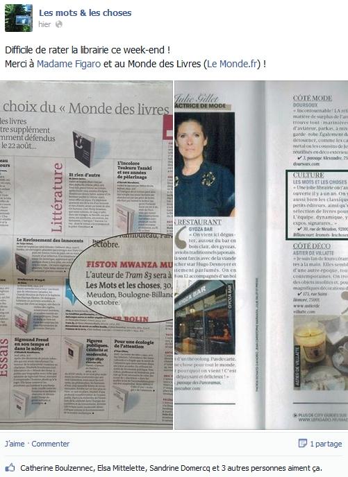 Librairie Les mots & Les choses - Page 2 Motsch10