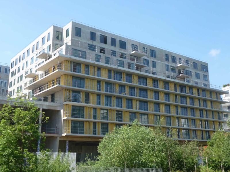 Photos de Parc en Seine P1210113