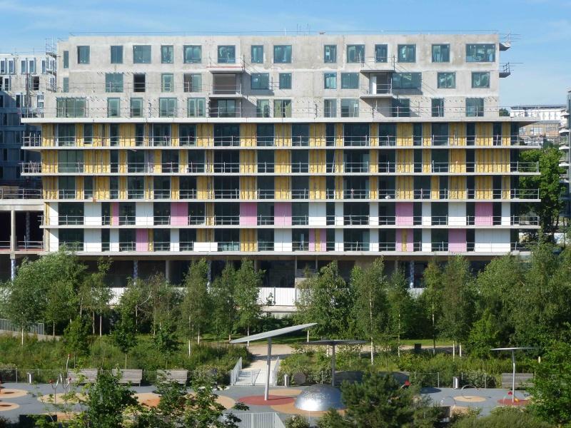 Photos de Parc en Seine P1210612