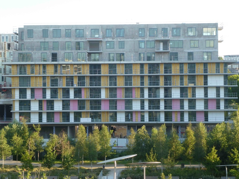 Photos de Parc en Seine P1210829
