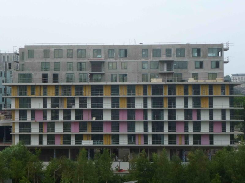 Photos de Parc en Seine P1210830