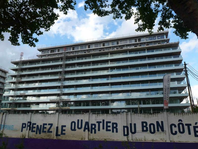 Photos de Reflets en Seine P1220014
