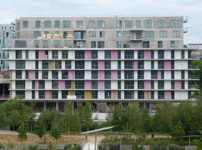 Photos de Parc en Seine P1220311