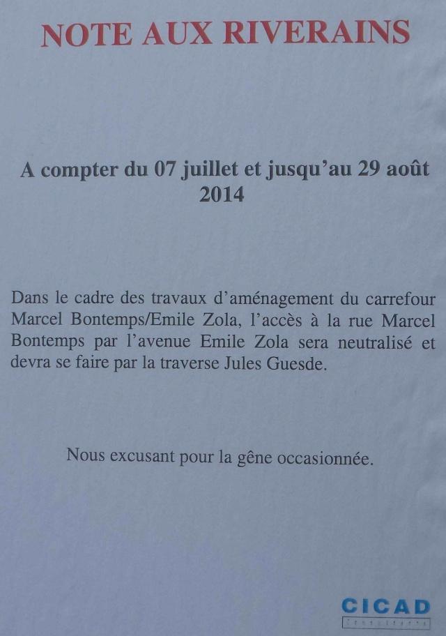 Rue Marcel Bontemps - Page 2 P1220449