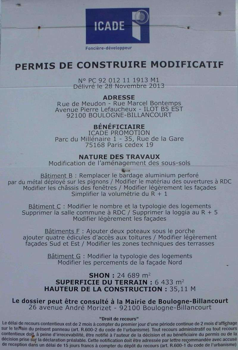 Informations AFUL B5 P1220454