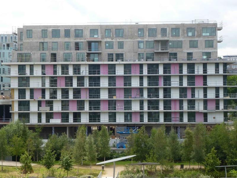 Photos de Parc en Seine P1220522