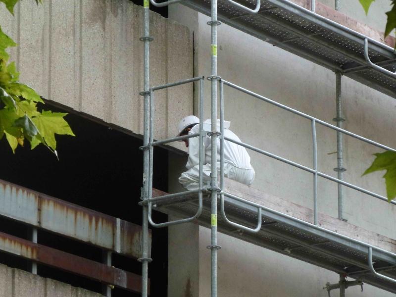 Nouveau collège sur le trapèze P1230616