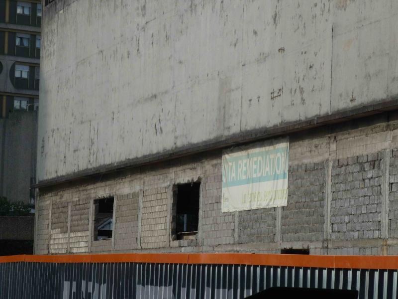 Nouveau collège sur le trapèze P1230617