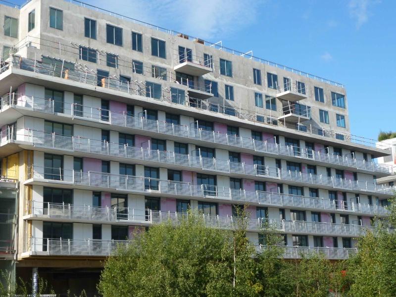 Photos de Parc en Seine P1240014