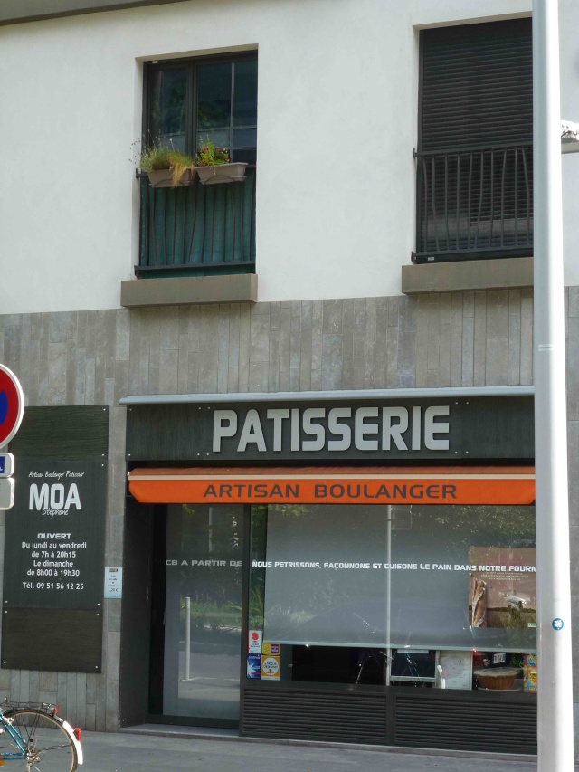 Boulangerie Patisserie Moa P1240141