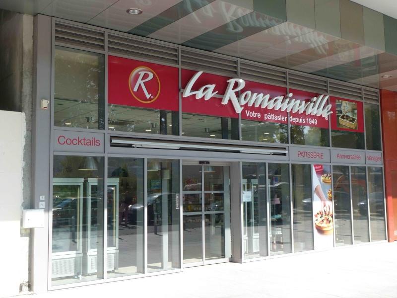 Patisserie La Romainville P1250811