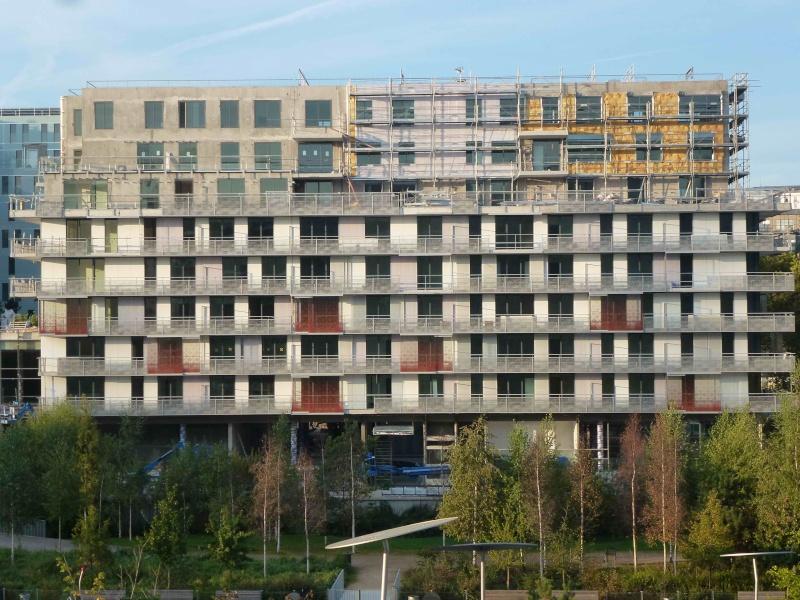 Photos de Parc en Seine P1290311