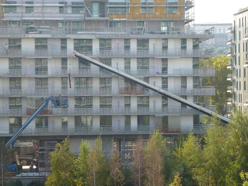 Photos de Parc en Seine P1290620