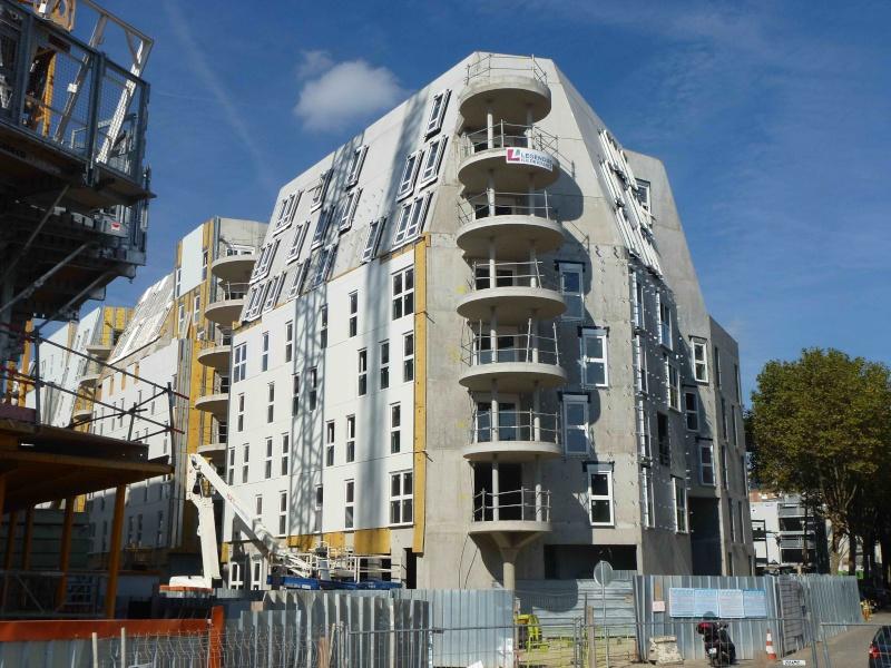 Ilot A5 - Rives de Seine II - Logements sociaux P1290819
