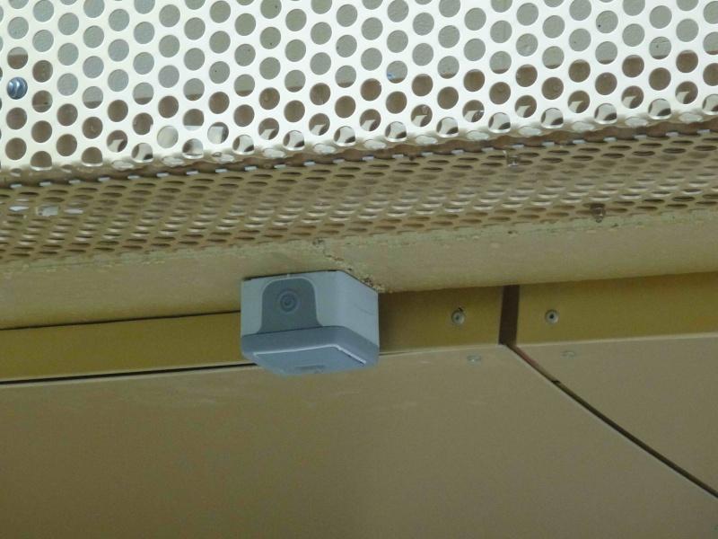 Photos des travaux de Golden Cube P1290937