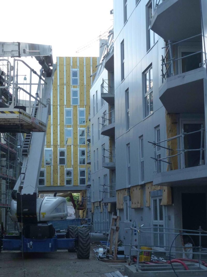 Ilot A5 - Rives de Seine II - Logements sociaux P1290941