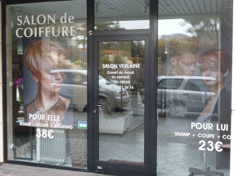 Salon de coiffure Verlaine P1320410