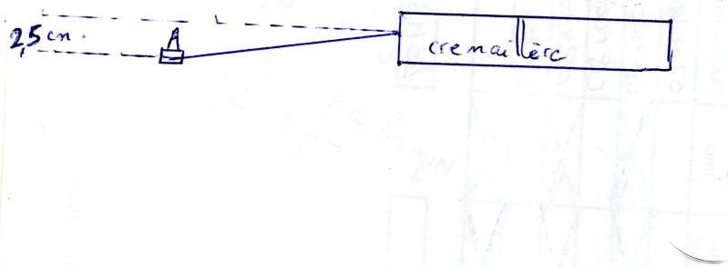 Crémaillère réglable Img04410