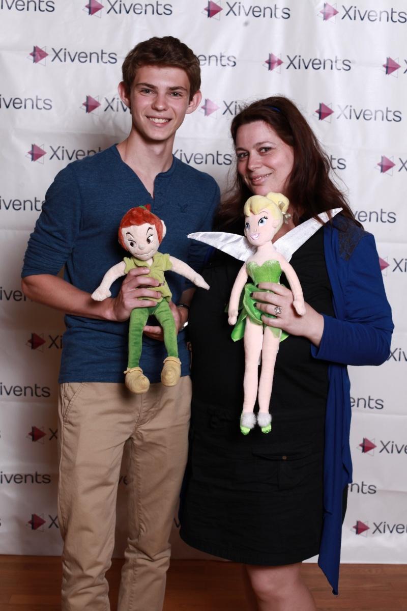 Xivents présente les Fairy Tales dédiée à la série Once Upon A Time - Page 2 Robbie10