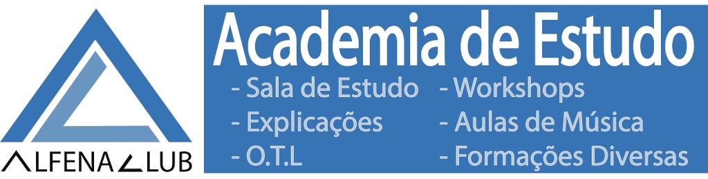 Academia de Estudo