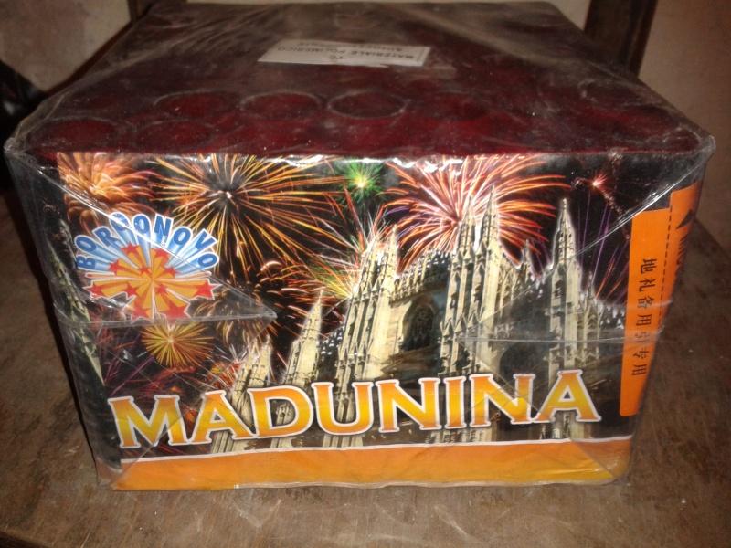 Madunina 49cp 2014-120