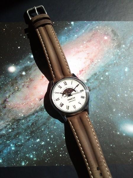 Quel bracelet pour Raketa Moon phase? Dsc_0311