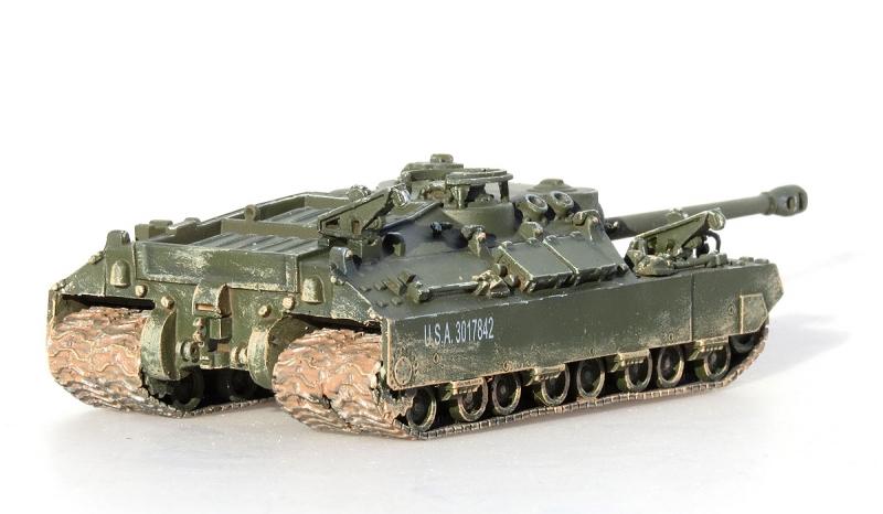 Panzerstahl  1/72  (2012) As110