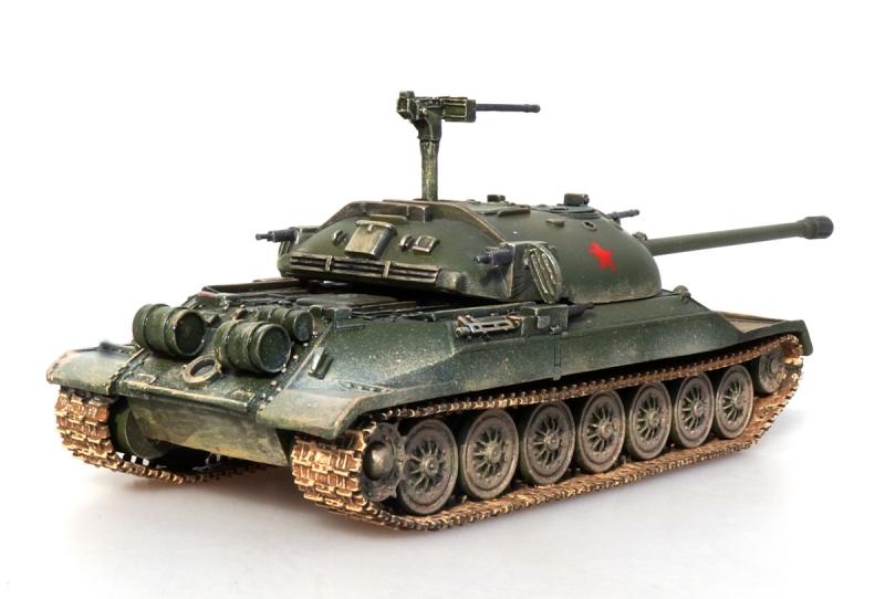 Panzerstahl  1/72  (2012) Is_7210