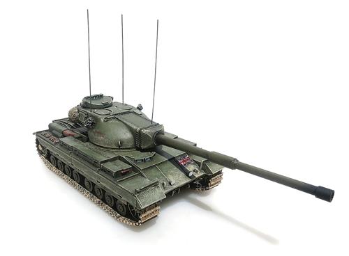 Panzerstahl  1/72  (2012) Ps890010
