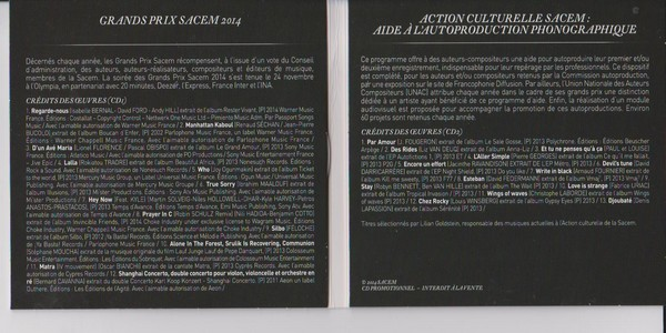 COLLECTION LUMIERE911 - Page 37 Prix_s14