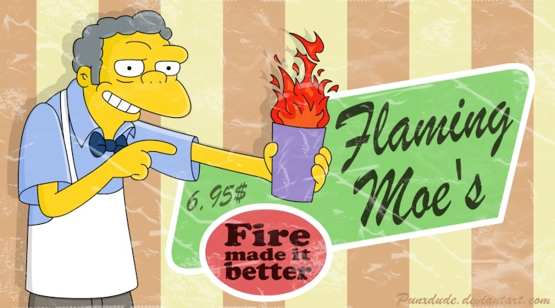 "[présentation] ¸"".-·~¹°""ˆ˜¨MOE¨˜ˆ""°¹~·-.""¸, Flamin10"
