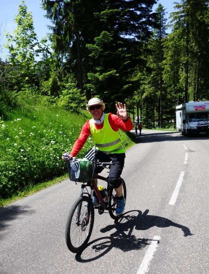 Le Colmar en photos Fin des cols Orbey Kaysersberg    Dsc00656