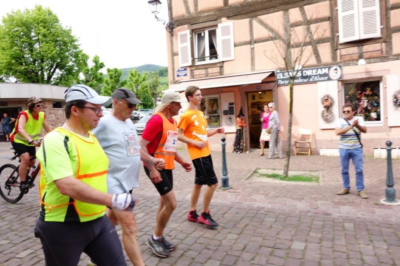 Le Colmar en photos Fin des cols Orbey Kaysersberg    Dsc00743
