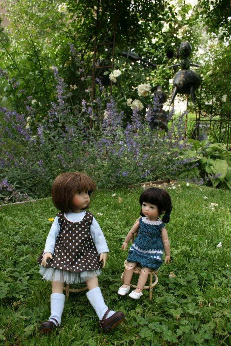 Quand Clarissa rencontre Jade... Img_6116