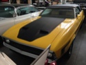 (CH) (I) Ford Mustang convertible 1972  CHF 25'000.- Image10