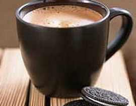 طريقه عمل قهوة فرنسية بالشوكولاتة Coffec10