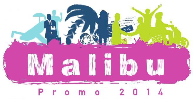 Formaposte 2014 - Promo Malibu