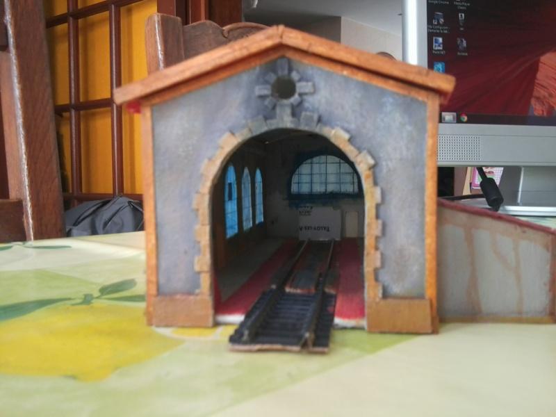 petite remise fabrication carton Photo021
