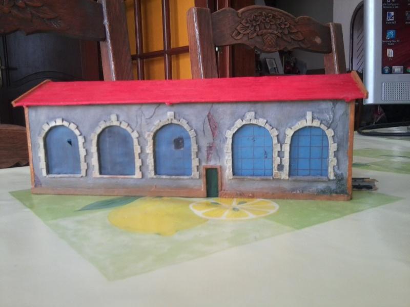 petite remise fabrication carton Photo022
