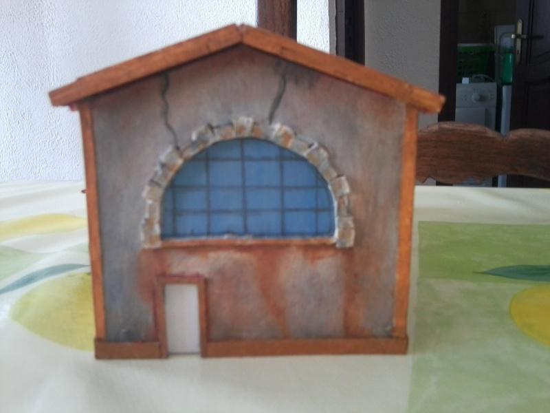 petite remise fabrication carton Photo025
