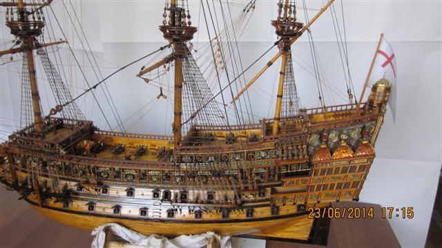 Sovereign of the seas di Amati by Verino - Pagina 8 Sovran10