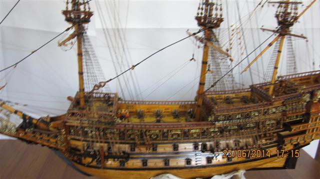 Sovereign of the seas di Amati by Verino - Pagina 8 Sovran13