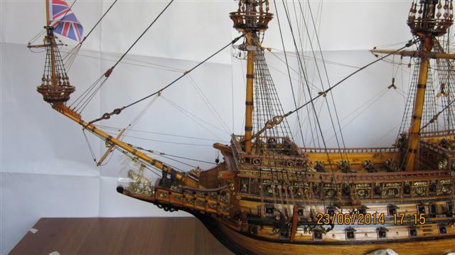 Sovereign of the seas di Amati by Verino - Pagina 8 Sovran14